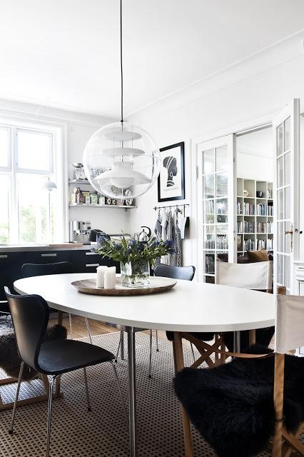 Via Hunch, Interior Stylist